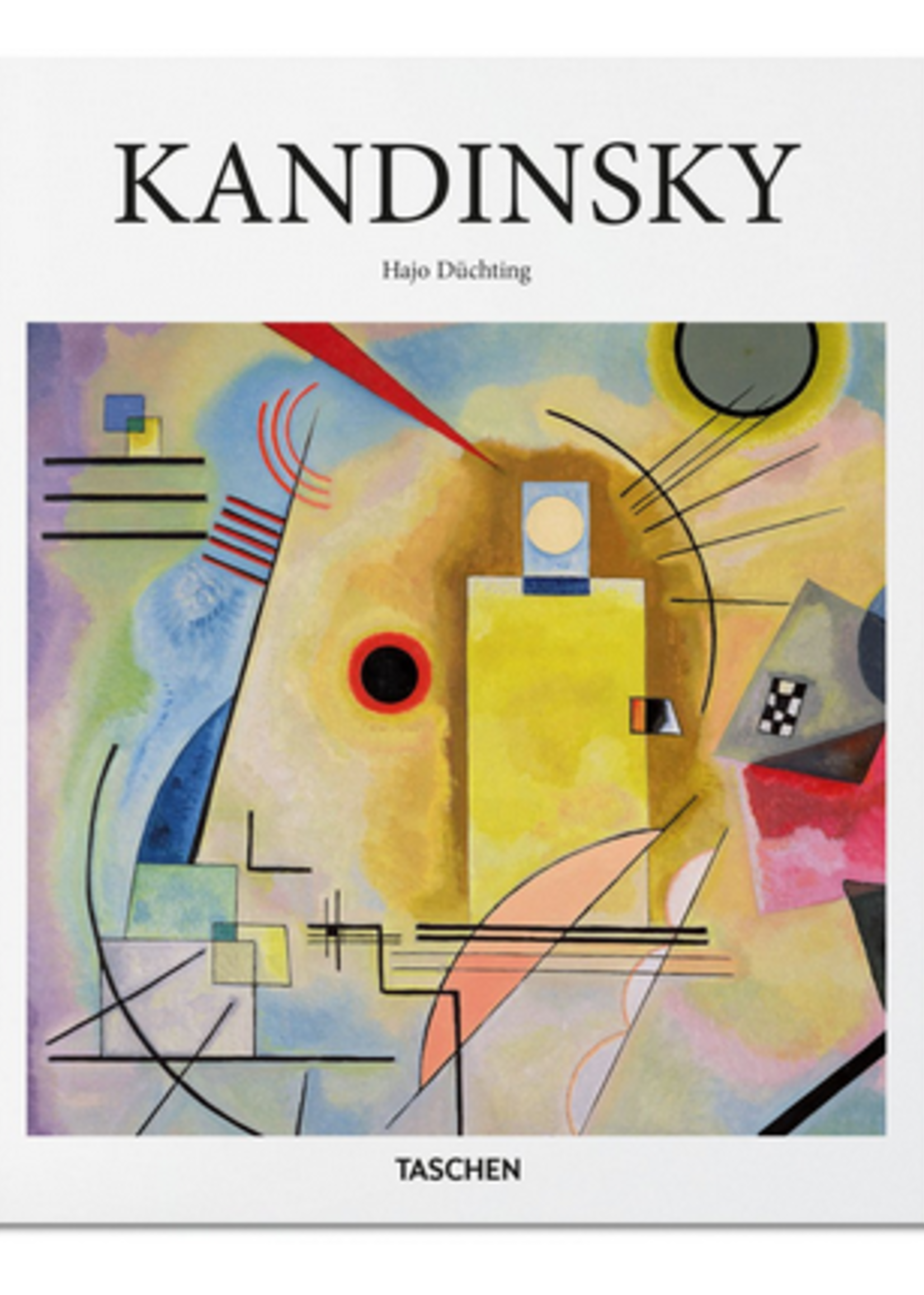Taschen Taschen Kandinsky