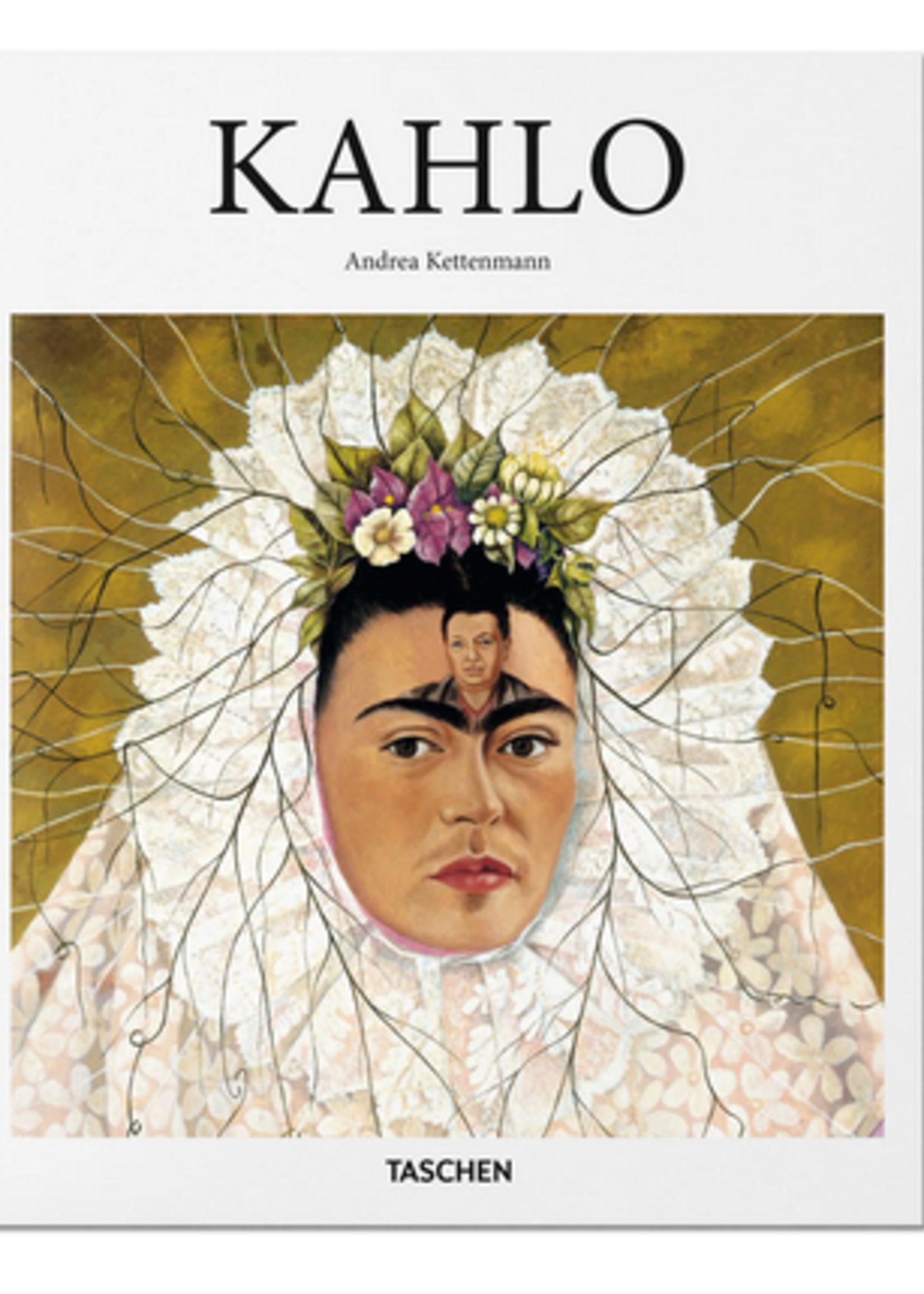 Taschen Taschen Kahlo