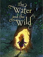 Raincoast Books The Water and The Wild - Ormsbee