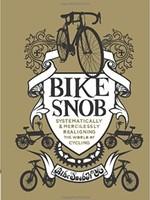 Raincoast Books Bike Snob