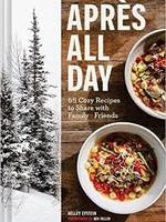 Raincoast Books Apres All Day - Epstein
