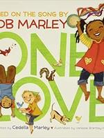 Raincoast Books One Love - Bob Marley