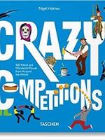 Taschen Taschen Crazy Competitions