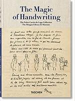 Taschen Taschen Magic Of Handwriting