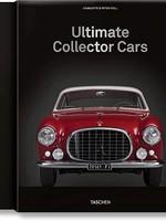Taschen Taschen Ultimate Collector Cars