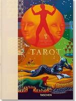 Taschen Taschen Tarot The Library Of Esoterica