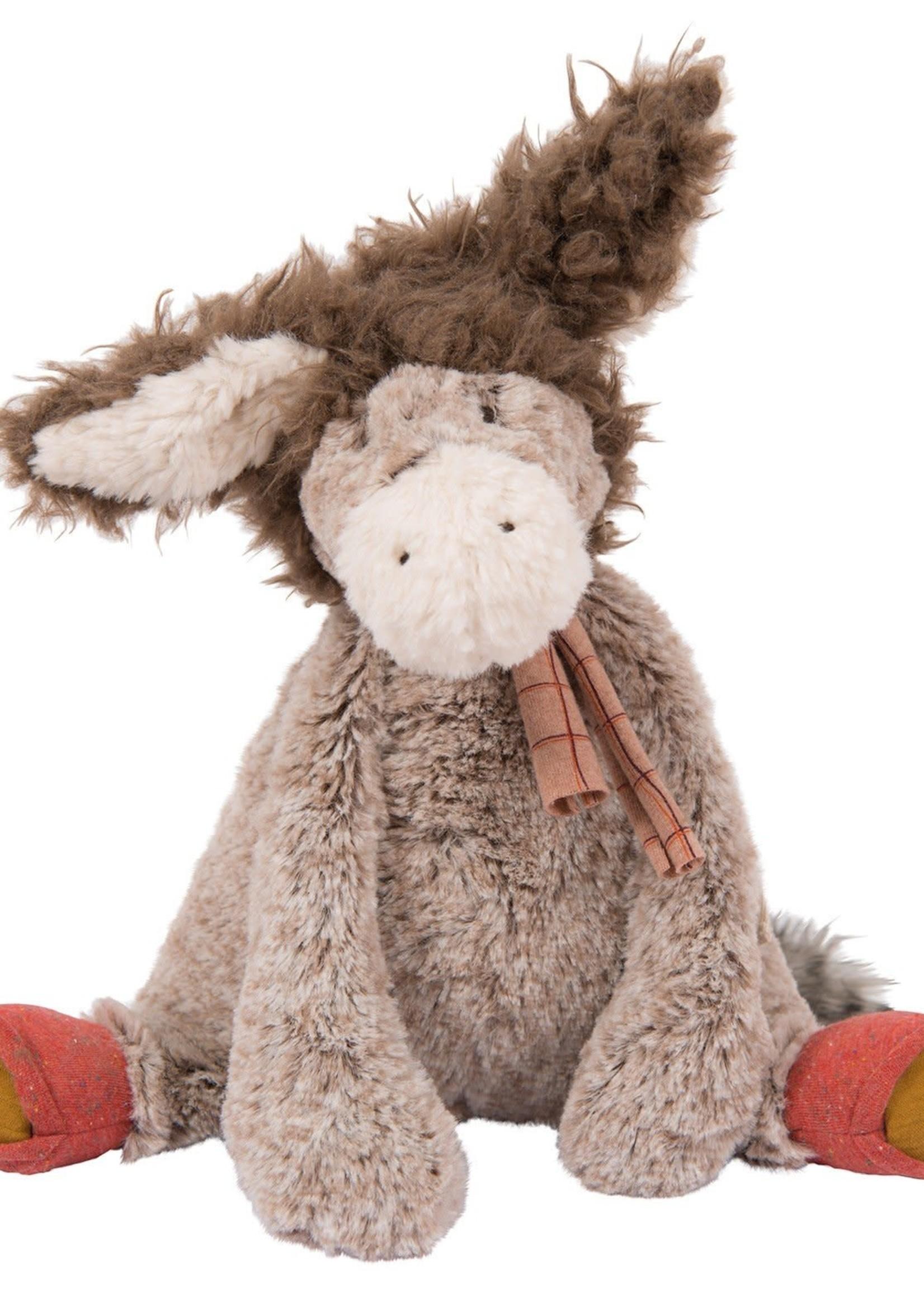 Moulin Roty Moulin Roty Jojo the Donkey Soft Toy