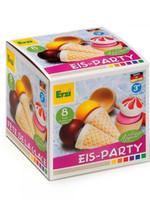 Erzi Erzi Assortment Ice Cream Party Wood Food