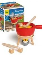 Erzi Erzi Fondue Set Wood Food