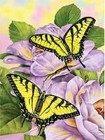 Royal & Langnickel Royal & Langnickel PBN Swallowtail Butterflies