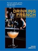 Penguin Random House Drinking French - Lebovitz