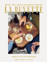 Penguin Random House LaBuvette - Fourmont & Leahy
