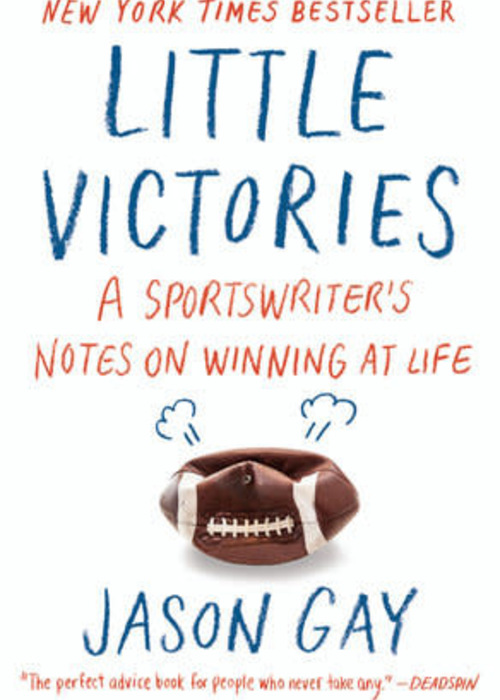 Penguin Random House Gay: Little Victories, Perfect Rules for Imperfect Living