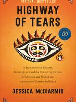 Penguin Random House Highway Of Tears - McDiarmid