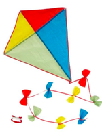 Moulin Roty Moulin Roty Traditional Kite