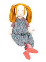 Moulin Roty Moulin Roty Violette Rag Doll