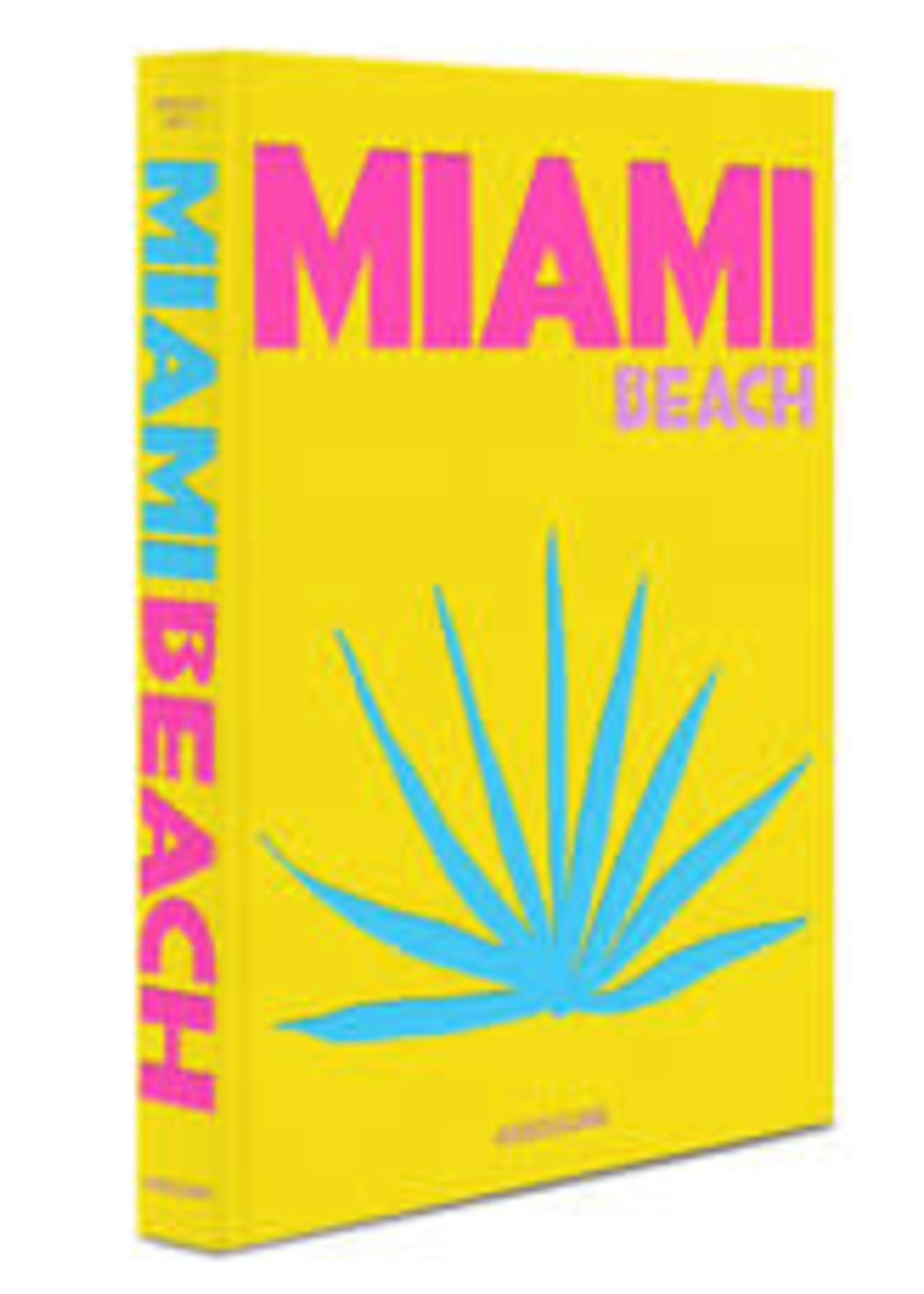 Assouline Assouline Miami Beach