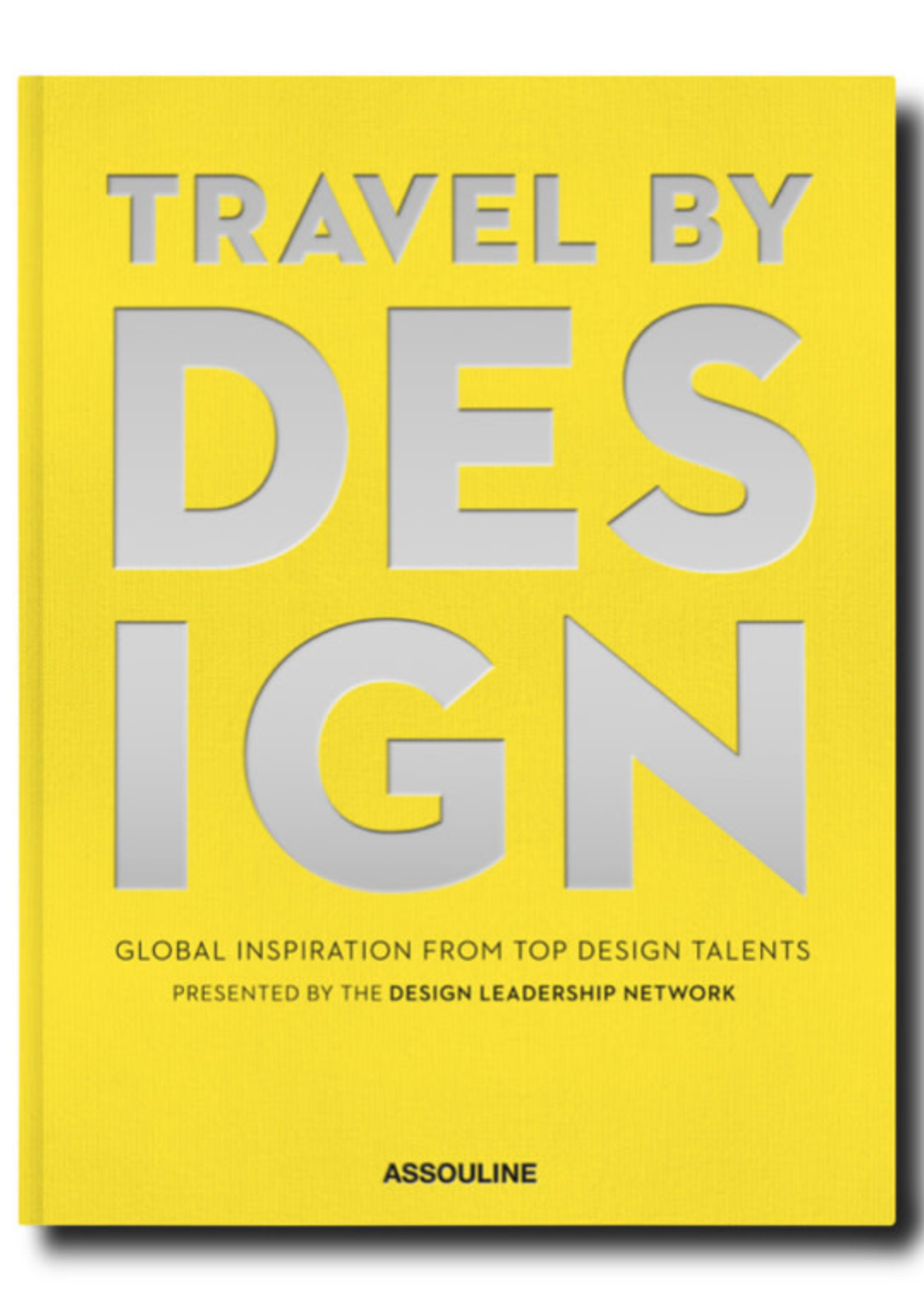 Assouline Assouline Travel By Design