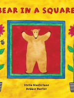 Barefoot Books Barefoot Books Bear In A Square