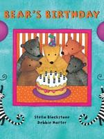 Barefoot Books Barefoot Books Bear's Birthday