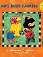 Barefoot Books Barefoot Books Bear's Busy Family