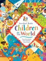 Barefoot Books Barefoot Books The Book Of Children PB