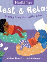 Barefoot Books Barefoot Books Mindful Tots: Rest & Relax