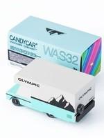 Candylab Candylab Candycar Olympic RV