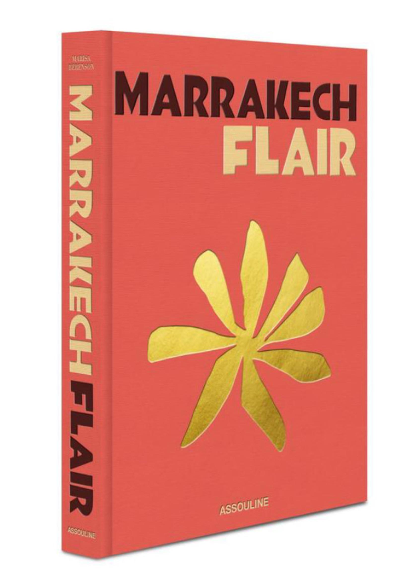 Assouline Assouline Marrakech Flair