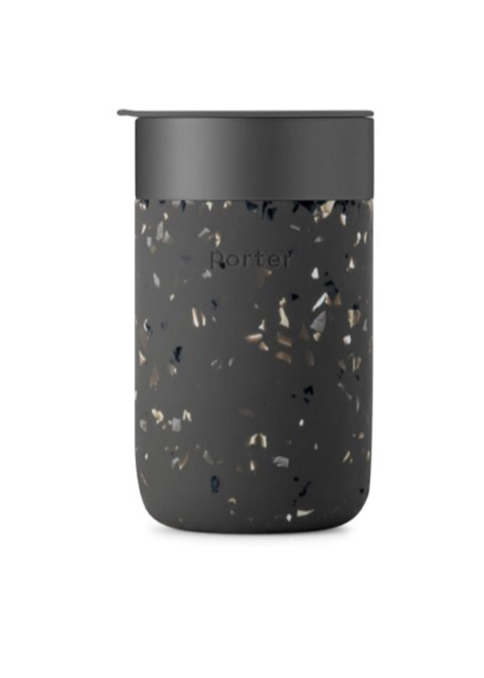 Porter Ceramic Mug - 16oz Terrazzo