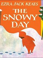 Penguin Random House Snowy Day