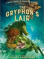 Penguin Random House The Gryphon's Lair