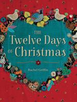 Barefoot Books Twelve Days Of Christmas
