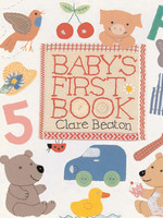 Barefoot Books Barefoot Books Baby's First Book