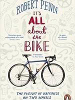 Penguin Random House Penn - It's All About The Bike