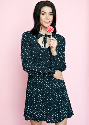 The Fifth Amore Long Sleeve Dress