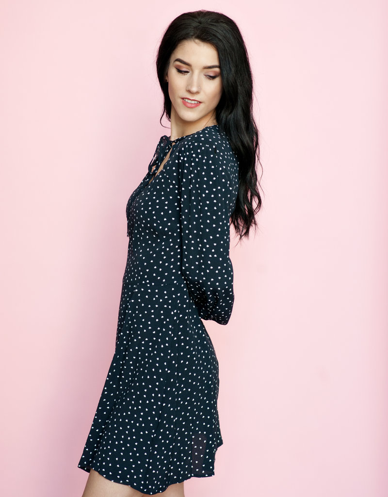 The Fifth Label Amore Long Sleeve Dress