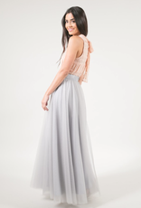 Space46 Soft Tulle Maxi Skirt *More Colours*