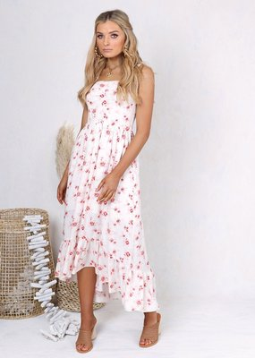 Lost in Lunar Isla Maxi Dress
