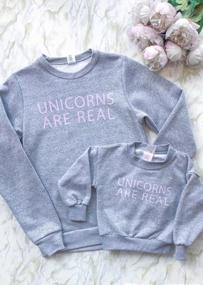 Adorn Collection *New* Adorn Collection - Kids Unicorns Are Real
