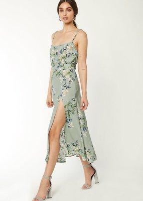 Flynn Skye Flynn Skye - Hazel Midi Dress