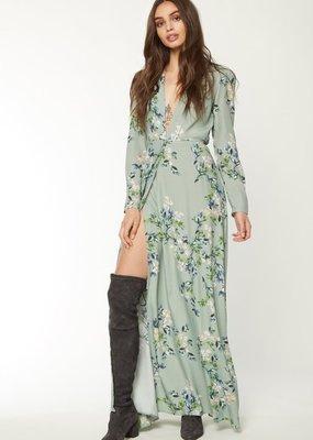 Flynn Skye Flynn Skye - Kate Maxi Dress