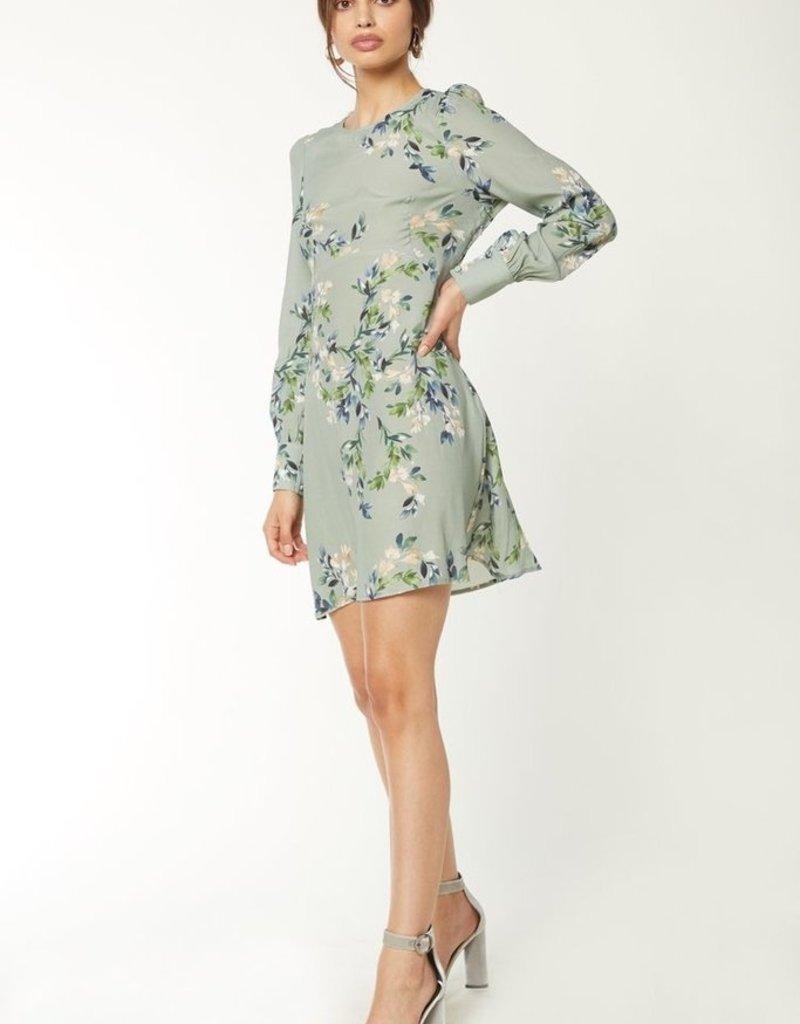 Flynn Skye Flynn Skye - Lydia Mini Dress
