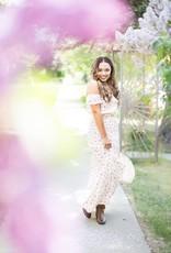 Flynn Skye Flynn Skye - Bella Maxi in Sweet Treat Print