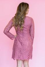 Cupcakes & Cashmere Makenna Dress