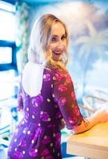 For Love and Lemons For Love and Lemons - Stella Maxi Dress