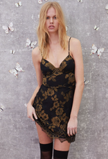 For Love and Lemons For Love and Lemons - Bumble Bustier Dress