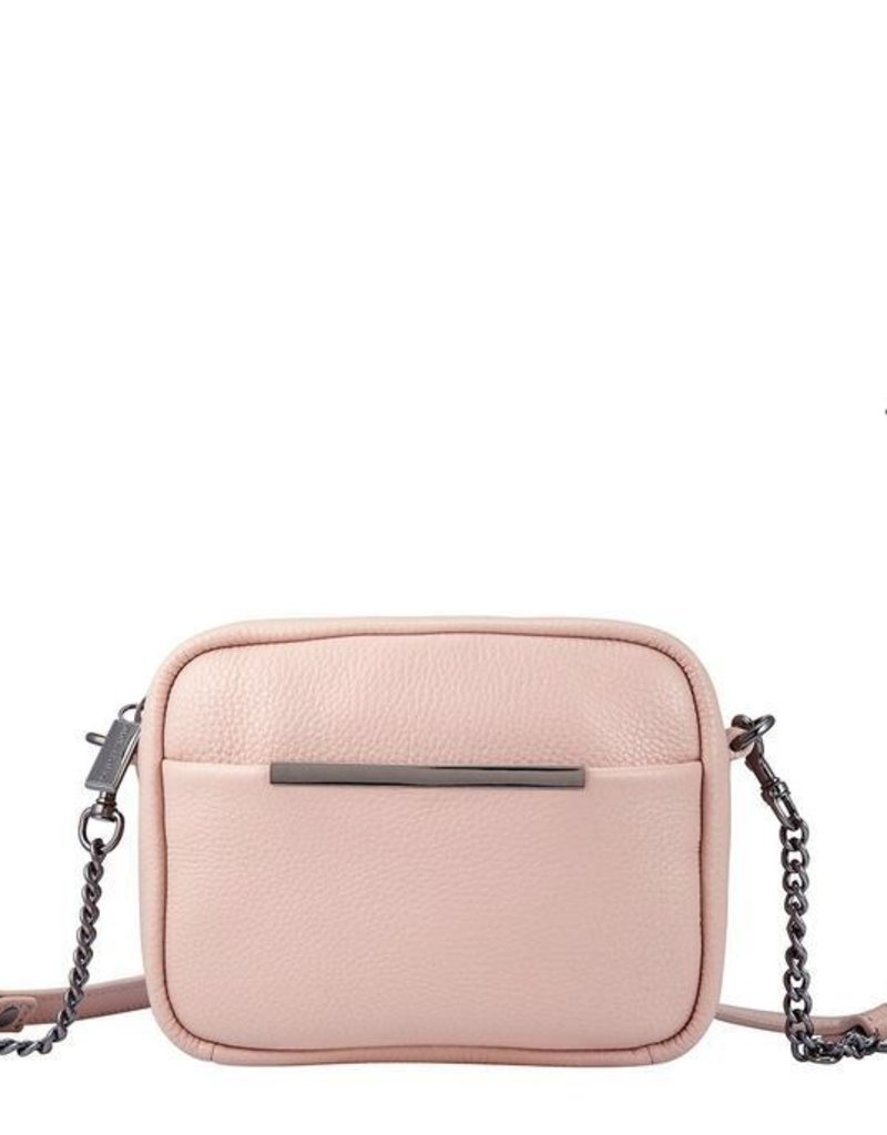 Status Anxiety Status Anxiety - Cult Bag with Metal Bar and Chain Strap