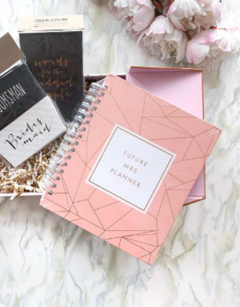 Future Mrs Planner Future Mrs Wedding Planning Guide