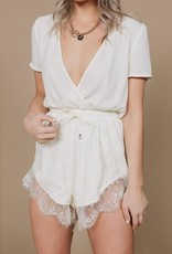 Maccs the Label Chloe Playsuit